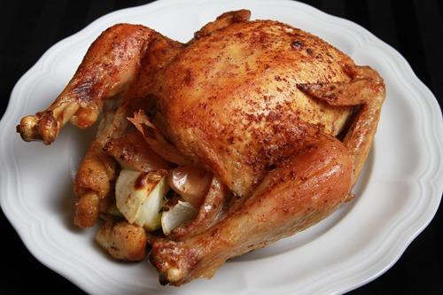 Roast_Chicken_with_Coconut_Oil_recipe_photo