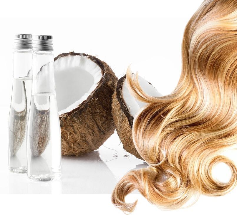 best Coconut oil for hair