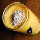 Rise & Shine Breakfast Smoothie Recipe Photo