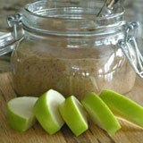 Almond Coconut Spread Recipe Photo