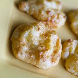 Brazilian Cheese Rolls (Pao de Queijo) Recipe Photo