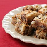 Coconutty 7 Layer Bars Recipe Photo