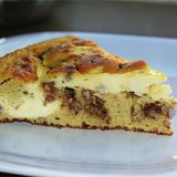 Gluten Free Cream Cheese Coffee Cake Recipe Photo