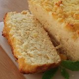 Coconut Flour Grapefruit Pound Cake (Gluten Free) Recipe Photo