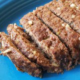 Coconut Rosemary Meatloaf Recipe Photo