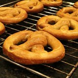 Soft Pretzels Recipe Photo