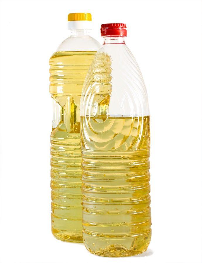 vegetable-oils