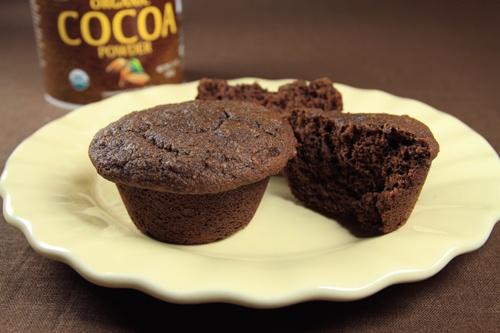 Coconut_Flour_Cocoa_Banana_Muffins