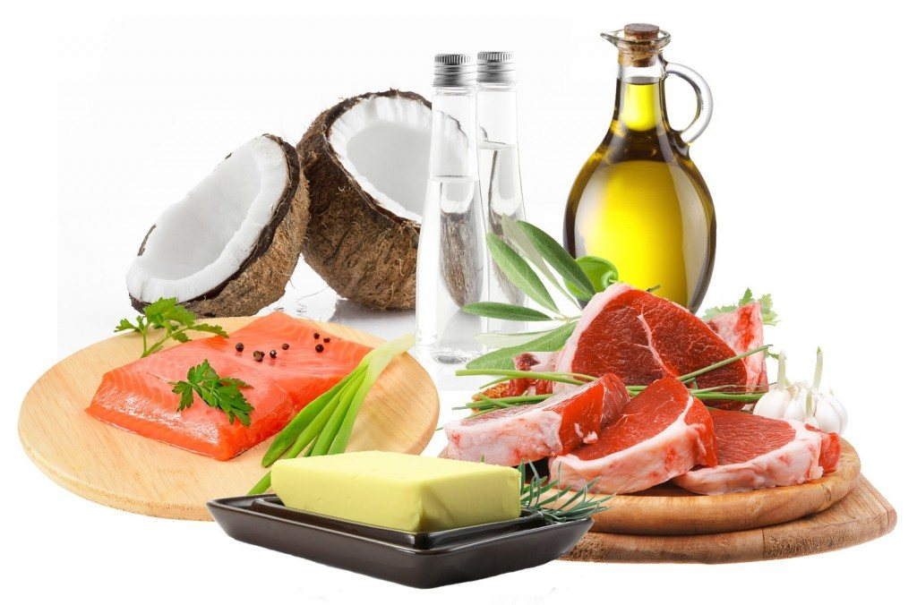 Study Compares American Diabetes Association Low-fat Diet to High-fat Ketogenic Diet for Helping ...