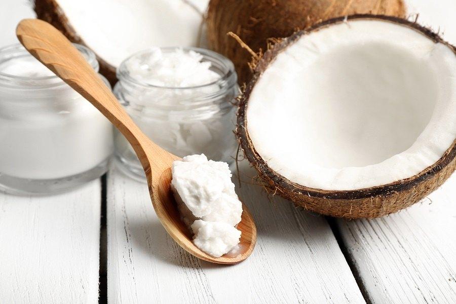نتيجة بحث الصور عن Coconut oil