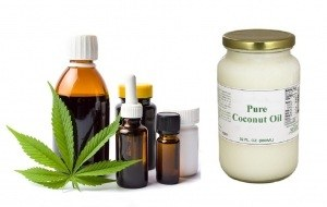 Marijuana-Cannabis-Oil-Coconut-Oil-300x190